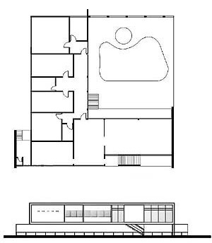 Residência Bariani Ortêncio