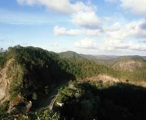 Parque Nacional Desembarco del Granma [www.cubatravel.cu]