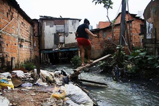 <i>As donas de Paraisópolis</i><br />Foto Fernando Freitas  [Flickr/ Creative Commons]