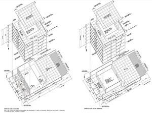 Tipologia edifícios