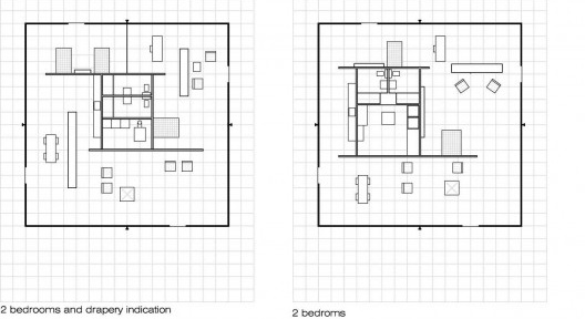 Meis 50x50 house plans