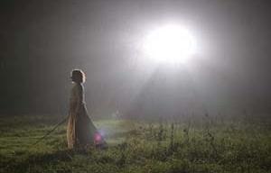 """Filme A Vila (""""The Village""""). Direção de M.Night Shayamalan"""