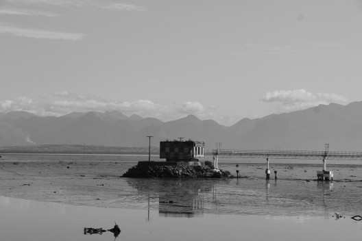 <i>Monumento da ilhota</i><br />Foto Juliana Ayako, 2016