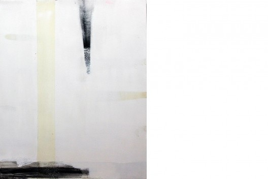 Untitled, Glen Lasio, 100x120cm, 2015<br />Foto divulgação