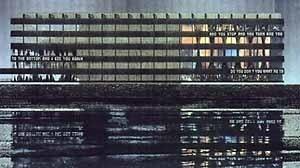 Figura 12 – Centro de Artes de Blois, Blois, França. Concurso de 1991<br />Foto The Pritzker Architecture Prize