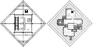 Casas Losango