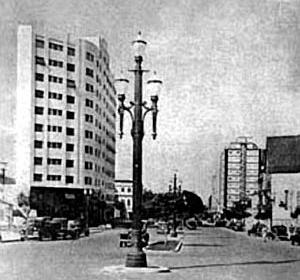 São Bartolomeo: o primeiro edifício da quadra