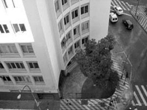 Edifício Jaçatuba, 1942