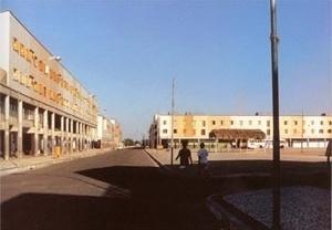 Cidade de Caraíba, 1976 [Acervo do Arquiteto]