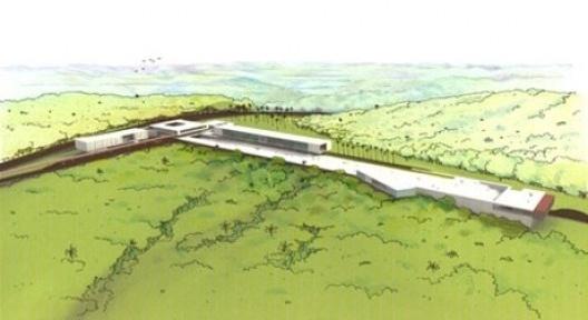 Concurso Público Nacional de Projeto Arquitetônico – UNIFESP
