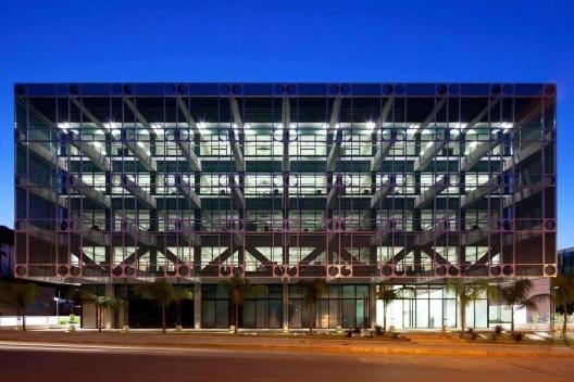 Edifício Sede do Confea – Brasília DF