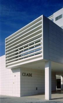 Centro Andaluz de Estudos Empresariais (CEADE)