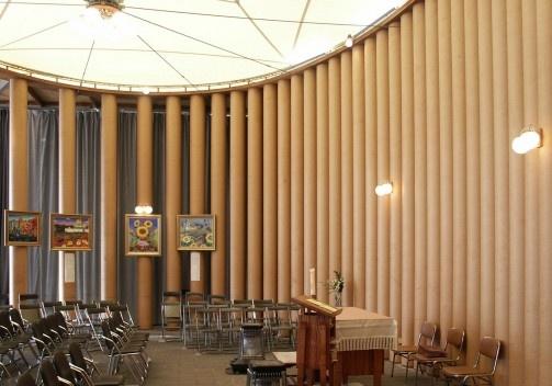 Takatori Catholic Church<br />Bujdosó Attila  [wikicommons]