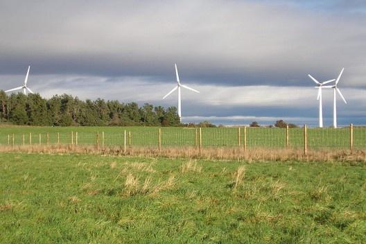 Findhorn Foundation and Community, Escócia<br />Foto divulgação  [Findhorn Foundation]