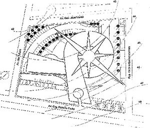Memorial da Cidade de Natal, TFG, Curso de Arquitetura, UFRN, 1998. Autor: Francisco Fábio de Moura; Orientador: Marizo Vitor Pereira