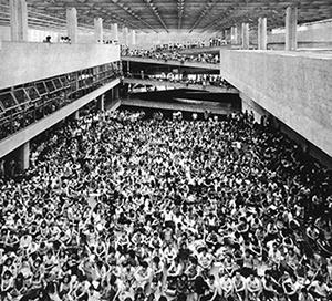 Faculdade de Arquitetura e Urbanismo da USP, arquiteto Vilanova Artigas Vilanova Artigas. [Instituto Lina Bo e P. M. Bardi / Fundação Vilanova Artigas, São Paulo, 1997]