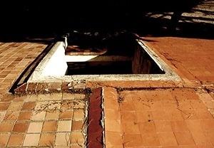 La Ricarda, restauración<br />Foto Fernando Álvarez