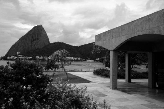 Restaurante Rio's, Parque do Flamengo, Rio de Janeiro, 2019<br />Foto George Maragaia