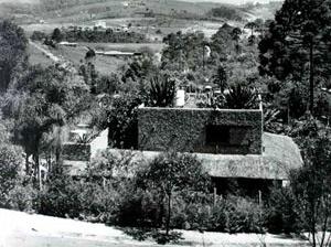 Casa Valéria Cirell