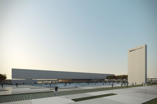 Centro Cultural de Eventos e Exposições - Cabo Frio