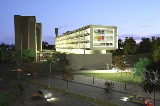 Centro de Referência em Empreendedorismo do Sebrae-MG