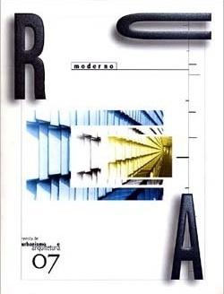 Rua - Revista de Urbanismo e Arquitetura, nº 7, julho/dezembro 1999. Revista do Mestrado em Arquitetura e Urbanismo, Universidade Federal da Bahia
