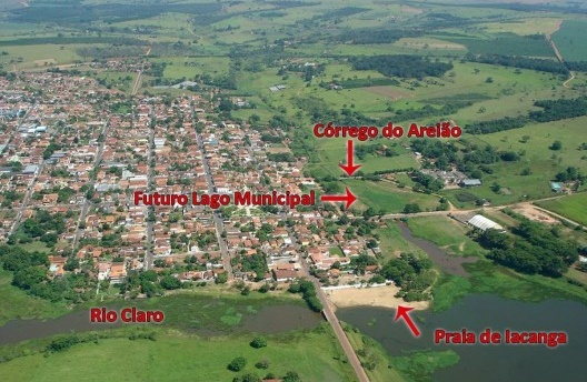 Iacanga São Paulo fonte: www.vitruvius.com.br