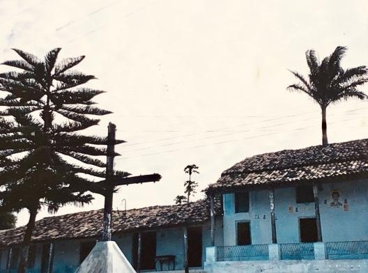 Casario de Santa Quitéria de Frexeiras, Estado de Pernambuco<br />Foto José Lira