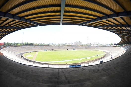 Estádio Vivaldo Lima<br />Foto Chico Batata