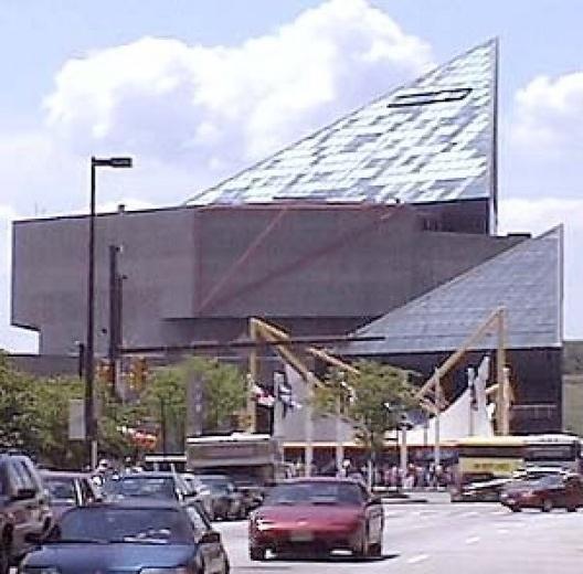 Aquario Nacional em Inner Harbor, Baltimore. Cambridge Seven Architects