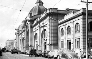 Mercado Central, São Paulo