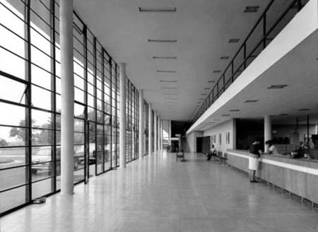 Figura 5 - Faculdade de Filosofia, Ciências e Letras de Assis<br />Foto José Moscardi