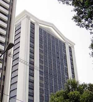 Edifício Victory Tower, Corredor da Vitória<br />Foto do autor