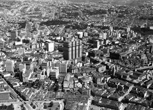Edifício Martinelli, São Paulo, 1940 [SAN/DIM/DPH/SMC/PMSP]
