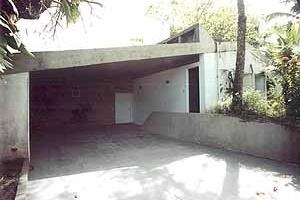 Residência Milton Sabag, arquiteto Miguel Juliano, 1972<br />Foto Lílian Diniz Ferreira