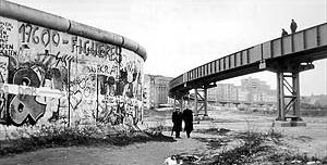 Wim Wenders, Himmel über Berlin, 1987