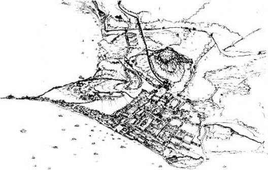 O complexo sistema de captação e distribuição de água do Rio de Janeiro até o século XIX, p. 92
