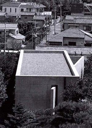 Fig. 9: Igreja da Luz (Osaka, 1989) – Tadao Ando [www.greatbuildings.com]