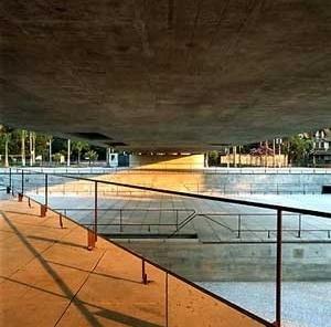 Fig. 13: Museu Brasileiro da Escultura (1986-1995)<br />Foto Nelson Kon