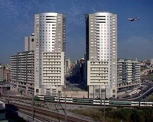 A nossa liberdade, 2004. Arquiteto Augusto Alves da Silva