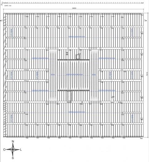 arquitextos 161.02 estrutura: Histórico do concreto em ...