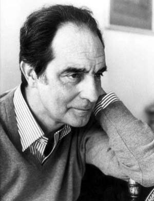 Italo Calvino<br />Foto Jerry Bauer © Seuil
