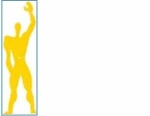 Modulor amarelo