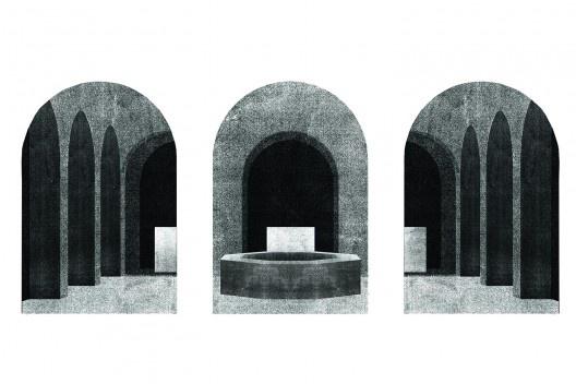 """Exposição """"Um certo tipo de vida"""", Trienal de Arquitetura de Lisboa 2019<br />Foto divulgação"""