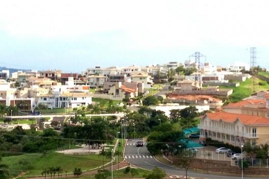 Ville Sainte Helene e Parque das Araucárias<br />Foto Carolina Guida Cardoso do Carmo