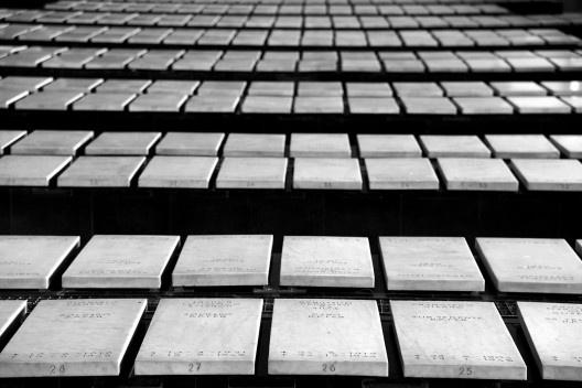 Monumento aos Mortos da Segunda Guerra Mundial, Parque do Flamengo, Rio de Janeiro, 1956. Arquitetos Marcos Konder Netto e Hélio Ribas Marinho<br />Foto George Maragaia
