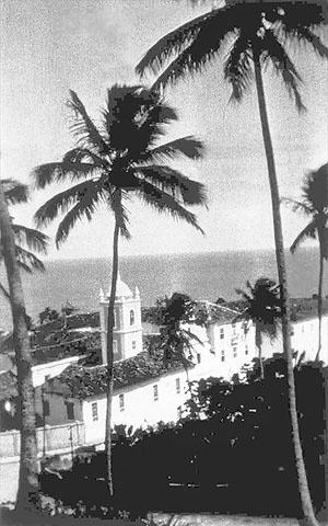 """Mário de Andrade, """"Olinda"""", fotografia, fevereiro 1929 [Acervo Arquivo Mário de Andrade, IEB USP]"""