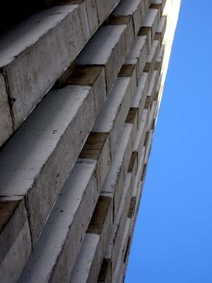 Edifício-Garagem Parthenon Center, Goiânia<br />Foto Wolney Unes