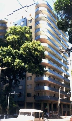 Edifício Uirapurú – Judah Levy [MARQUES DE CARVALHO, Ronaldo, 1998]