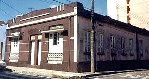 Vila Operária no Reduto